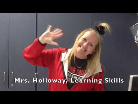 Spring Mills Middle School 5th Grade Virtual MoveUp