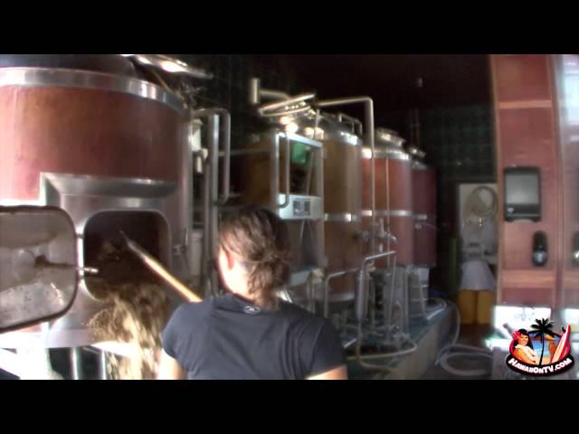 Maui Brewing Company - Kahana Gateway 808-669-3474