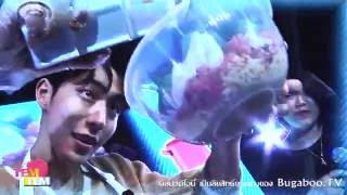 160917 NAM JOO HYUK 1st Fan Party in Bangkok | Play Game