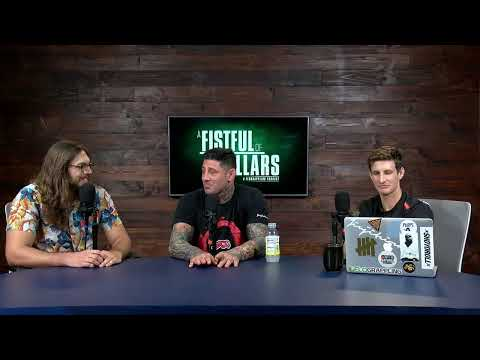 Fistful of Collars with Special Guest Seth Daniels