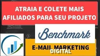 BENCHMARK MAIL   ENVIO GRATUITO   MARKETING DIGITAL   AFILIADOS E PARCEIROS