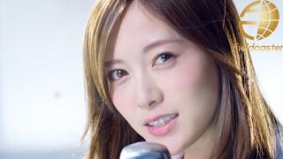 乃木坂46がAKB48の代表曲『ヘビーローテーション』を歌う!「はるやま」新CM thumbnail
