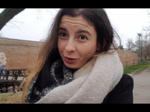 TRIP TO BELGRADE   Serbia Travel Vlog