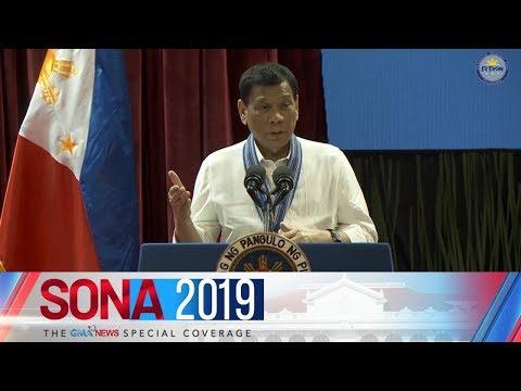 UB: SONA ng pangulo, posibleng hindi lumagpas nang isang oras