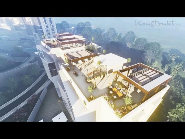 Апарт-комплекс Резиденция Анаполис