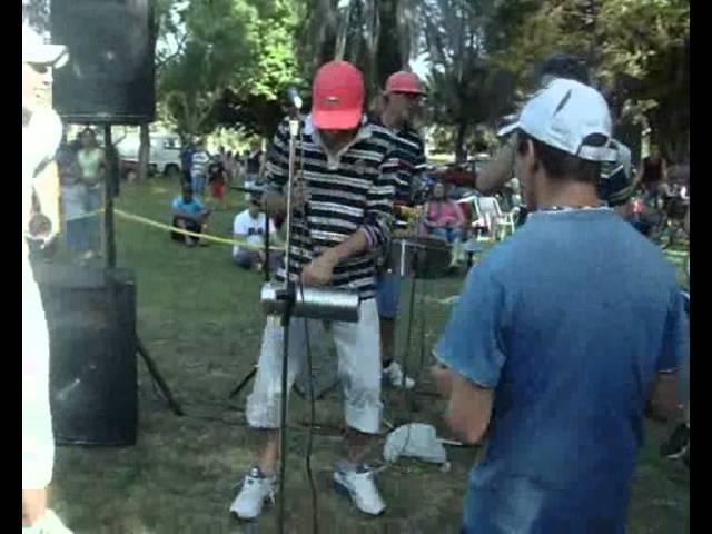 Presentacioon de VA PA EE en el Parque Rodo... (Lavalleja-Uruguay)