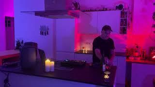 Live set from my Kitchen - weeeee