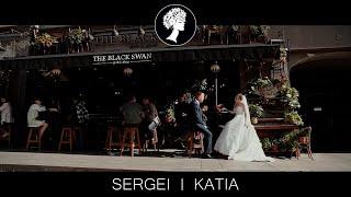 Wedding clip / Sergei & Katia / www.spiridonov.video