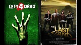 Left 4 Dead | Modo Supervivencia | Campaña: La Batalla Final | #8