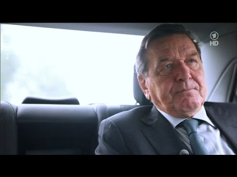 Macht.Mensch.Schröder - Die Doku [HD]