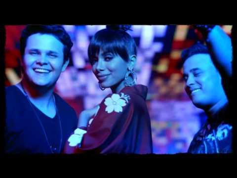 Letra en español - Matheus & Kauan ft Anitta - En Vivo Y A Colores Ao Vivo E A Cores