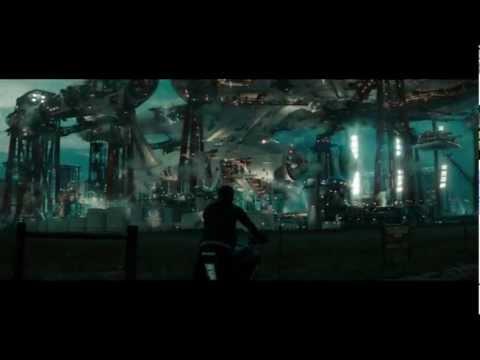 Star Trek Music Video [Linkin Park - Castle of Glass]