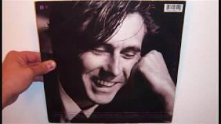 Bryan Ferry - Zamba (1987 LP version)