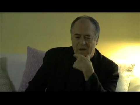 Bernardo Bertolucci racconta IL PIACERE di MAX OPHULS
