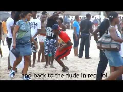 Christmas in Ghana 2011/12: Out and About