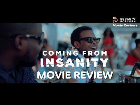 Download Movie Review: Coming from Insanity Movie Review Ft Gabriel Afolayan