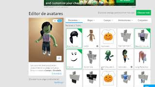 like dressing up for halloween in roblox version boys and girls