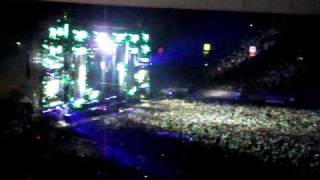 Not Myself Tonight -  Laidback Luke    EDC 2010