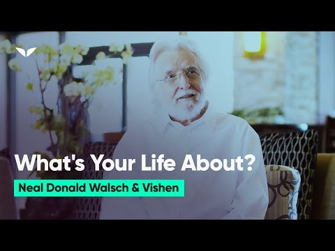 A Powerful Tool To Improve Your Life | Neale Donald Walsch