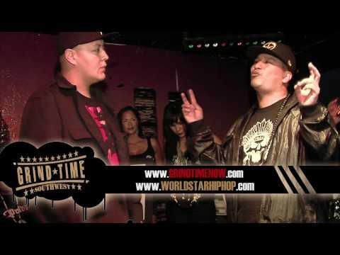 Chief Rocker MC battle DEF I vs MANIK 1NDERFUL