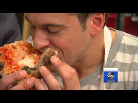 The Pizza Diet? | Chef Loses 101lbs Eating Pies Daily