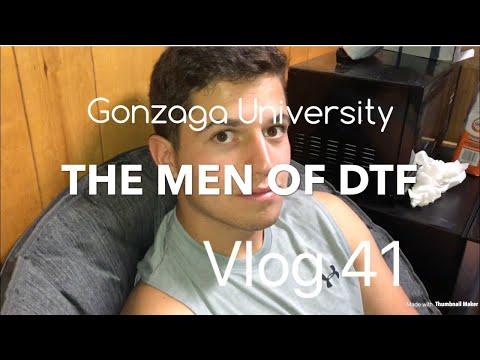 What's it Like at Gonzaga University- Vlog 41