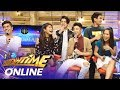 It s Showtime Online Get to know more about Nik Qistina and Darren Espanto