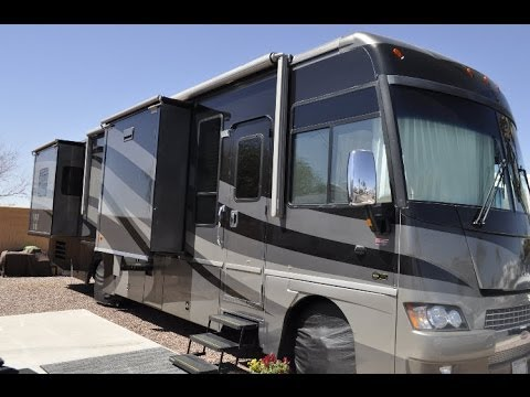SOLD 2006 Winnebago Adventurer 35A 36 3 Slides Class A 71400 Call 480 788 0376