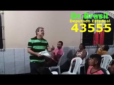 Dr.Brasil- o turismo no Amapá não se ver e nem se ouve falar.