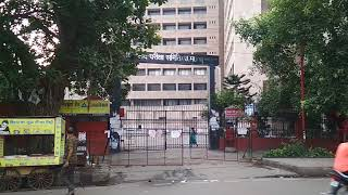 Bihar School Examination Board Office in Patna City  Bihar