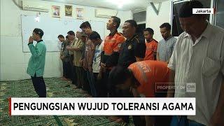 Inilah Indonesia! Toleransi dalam Bentuk Nyata