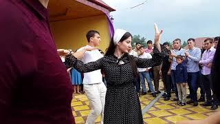 Красивая  свадьба в Чечне Чеченские песни танцы ловзар эшар в Грозном Алханюрт 2018 Заур Абакаров