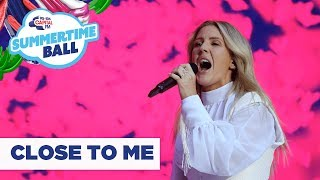 Ellie Goulding – 'Close To Me' | Live at Capital's Summertime Ball 2019