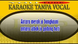 Karaoke Minang Merak Bakauheni_Lagu Minang Lamo (OT Version) J Ap