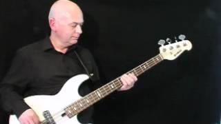 bass demo edit