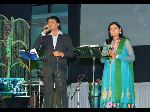 Mere Hosh Le Lo Deewana Bana Do By Deepak Dhatrak & Sangeeta Bhavsar