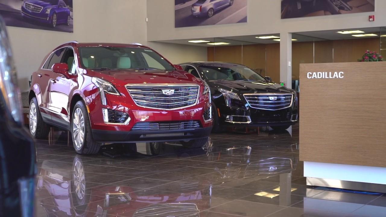 North Bay Cadillac >> North Bay Cadillac Just One Visit Is All You Need