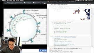 George Hotz | Programming | Reverse Engineering The Coronavirus #lockdown Part2 | Covid-19