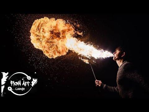 10 Minutes Of AMAZING Flow Arts