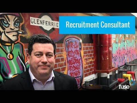Fuse Job Opportunity: Recruitment Consultant - New Business Development, Melbourne