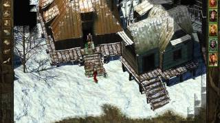 Icewind Dale - Comenzamos - Capitulo 2 (Gameplay Español)
