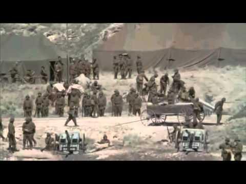 Scenes From Ararat Film-vm