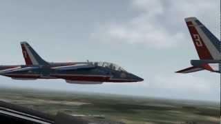 X-Plane 9 Best Trailer