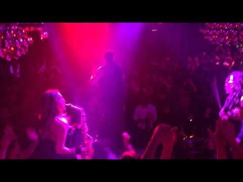Sami Beigi Live In Concert At Hyde In Vegas ( Christmas 2012 )