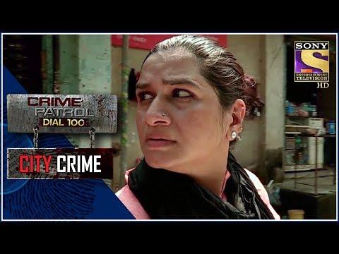 City Crime   Crime Patrol   गोरखपुर मर्डर   Uttar Pradesh