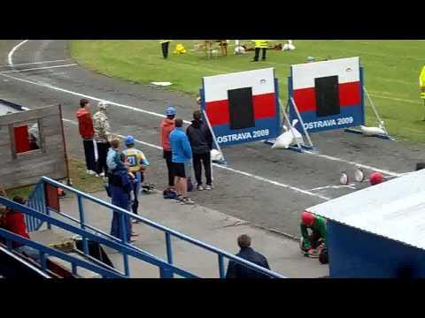 Jan Virec - 100m Překážek (1.pokus)