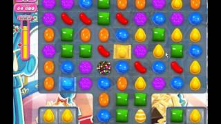 Candy Crush Saga Level 480 by Kazuohk