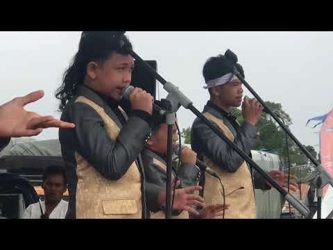 Trio New Lasidos - Anak Na Burju cover by The Parna Brothers
