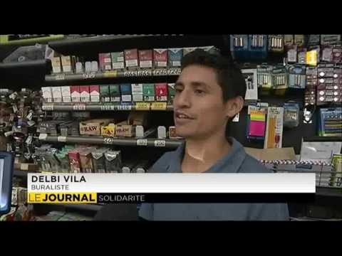 La hausse du tabac est elle dissuasive ?