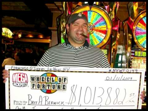 Slots winners videos